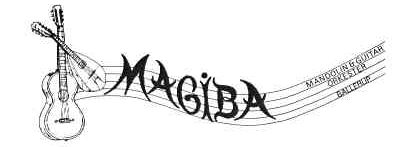 Mandolin og Guitarorkester Magiba